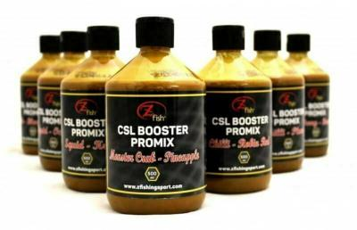 BOOSTER ZFISH CSL PROMIX