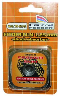 FEEDER GUM ADVANCED SHOCK ABSORBER CRISTAL