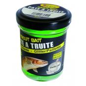 PATE A TRUITE INNOVATION TRUITE VERT FLUO