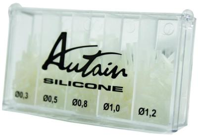 BOITE DISTRIBUTRICE AUTAIN RIBOSPORT SILICONE FLOAT SLEEVES ASSORTIS