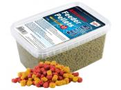 FEEDER COMPETITION CARP ZOOM ATTRACTOR FEEDER PELLETS RED STRAWBERRY
