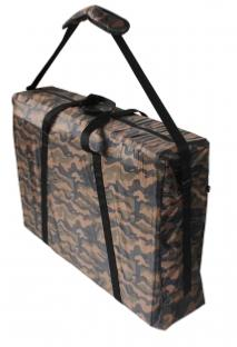 SAC DE TRANSPORT CAMO